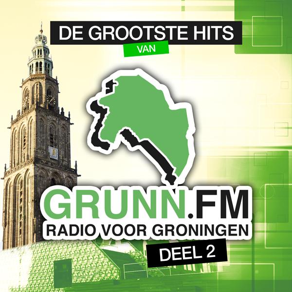 De Grootste Hits van Grunn FM Deel 2